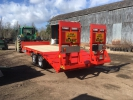 Herbst 16t Low Loader